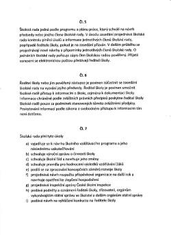 jednací řád 2