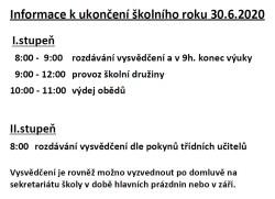 INFO K 30.6.2020